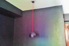 stylish lighting provision