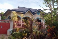 Baring residence a 2 million residential project in Tudela Camotes Cebu view 2