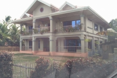 Gonzaga residence 5 million project in Mercedes Camotes Cebu view 3