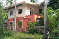 Mabulay residence 3 million project in Mactang Esperanza Camotes Cebu view 2