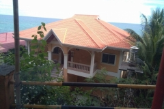 Tayungtong sister residence 4 million residential project in Western Poblacion Poro Camotes Cebu view 3