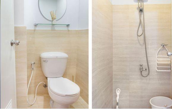 Zabala bathroom