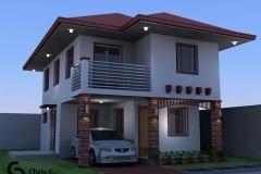 common subdivision