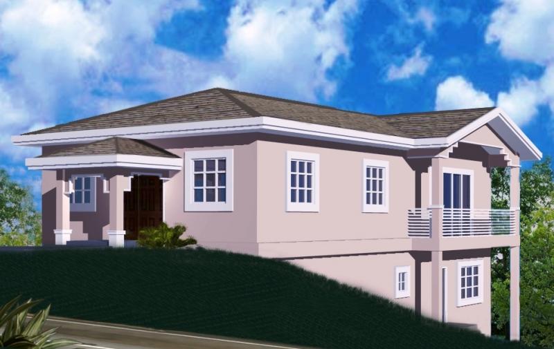 1Edmonds residence Pardo option 3 view 1