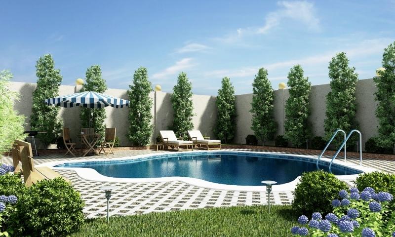 2Tamani Residential Pool Alcoy residential pool