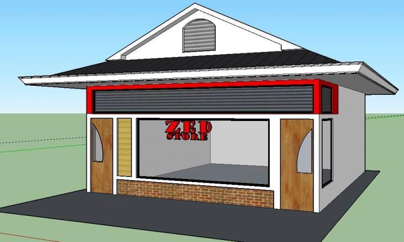 Dearnley Zed Store 2 Lapu-lapu City