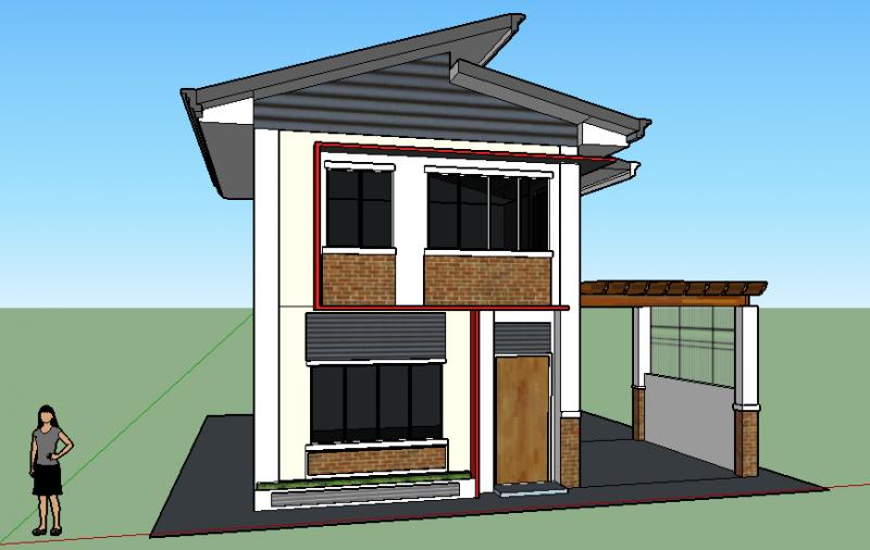 Rafael P Residence Liloan 2