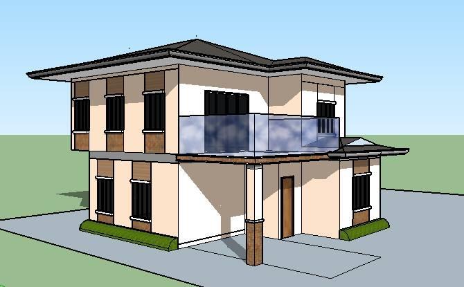 Zinkgraf Residence Biliran option 2