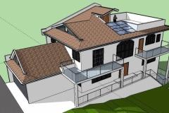 Edmonds residence Pardo