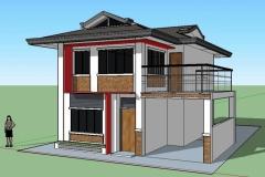 Rafael P Residence Liloan residential 3