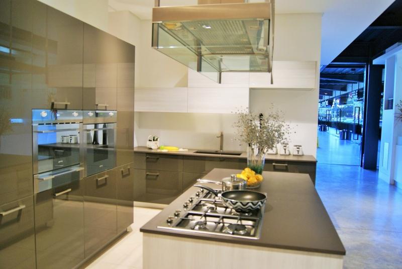 grey kitchen mobelhaus