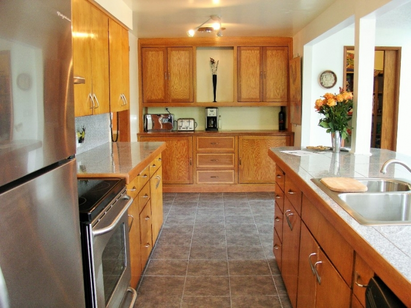 wood accented kitchen cut 45%