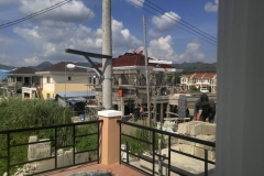 installation of onduline roofing