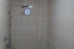 Ronnie Francisco bathroom 3 Parkplace Pueblo de Oro Babag Lapulapu City