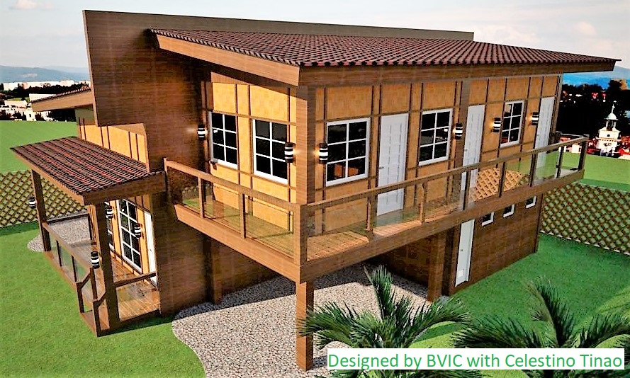 Specialty Houses For Various Needs Cebu Efficient
